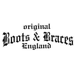Boots & Braces